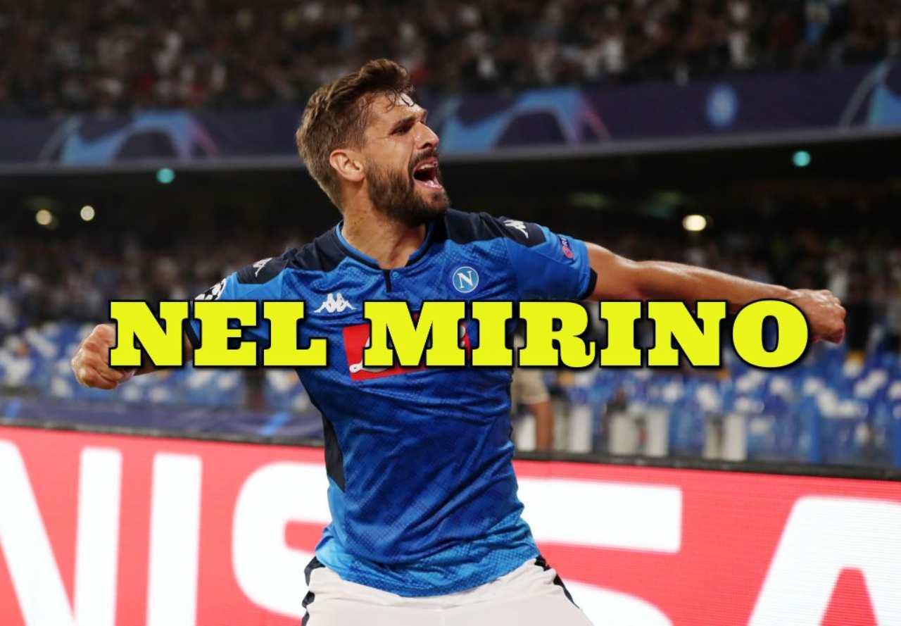 Fernando Llorente nel mirino del Milan
