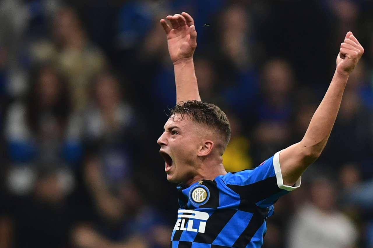 Mercato Inter, scambio col Napoli per Allan: Vecino, Gagliardini e Politano da Ancelotti. Idea Esposito