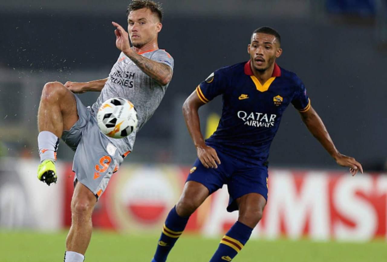 Calciomercato Roma, addio ormai certo per Juan Jesus: ecco perché