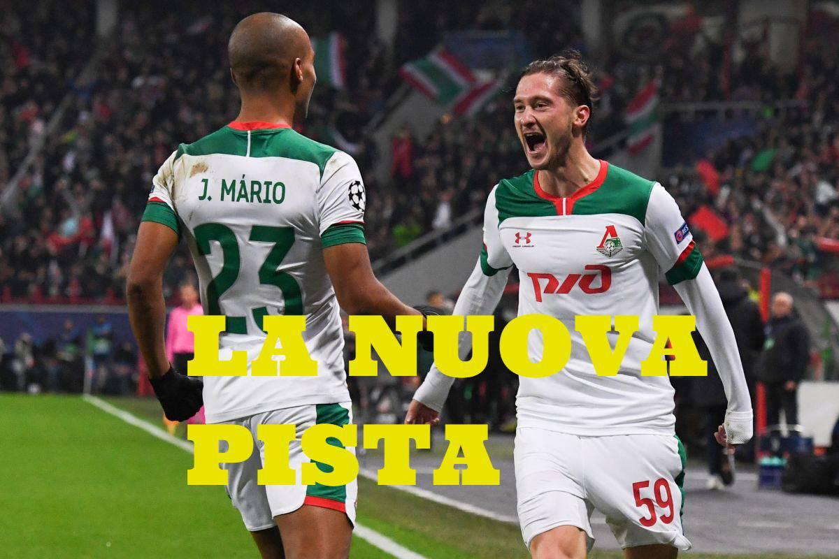 Miranchuk Juventus
