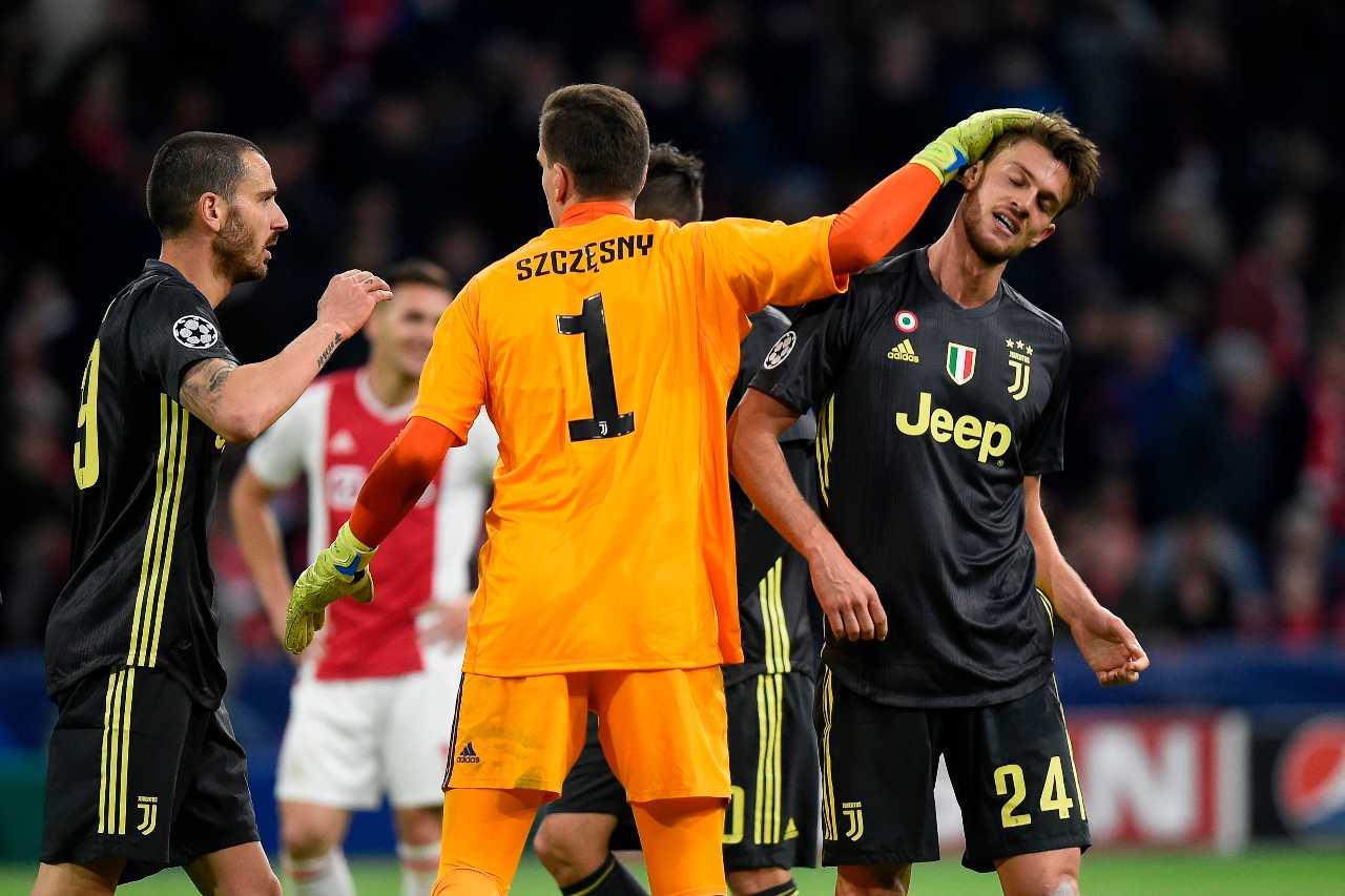 Juventus Boateng