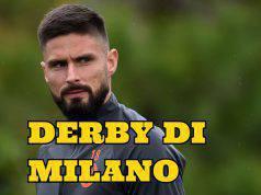 Giroud Inter Milan