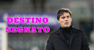 Calciomercato Fiorentina esonero Montella Gattuso