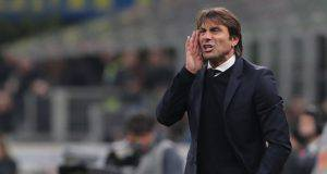 Calciomercato Inter Conte James Rodriguez