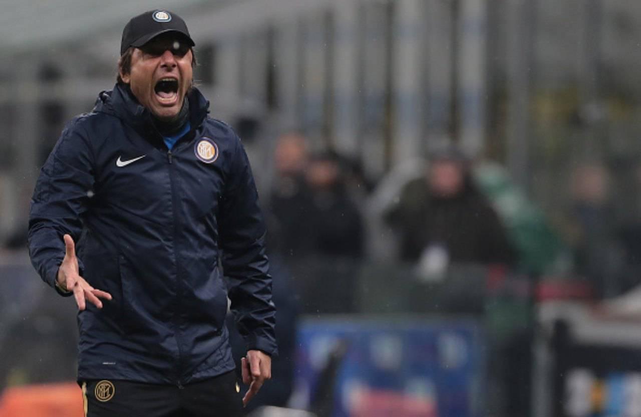 Calciomercato Inter Sanchez Conte