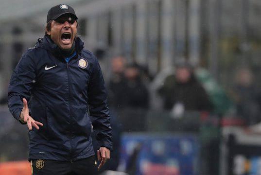 Calciomercato Inter Bale