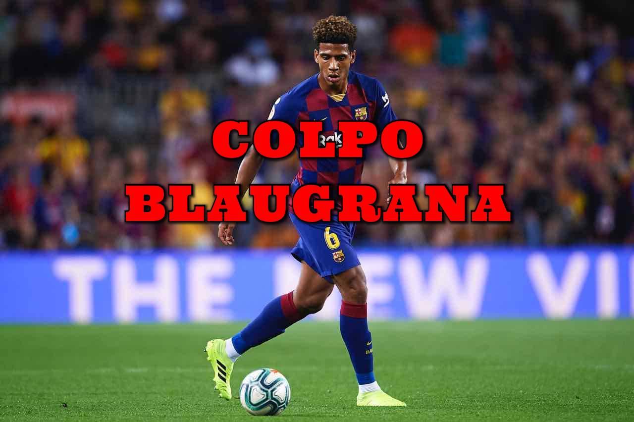 Calciomercato Milan Todibo Barcellona rinnovo Calabria