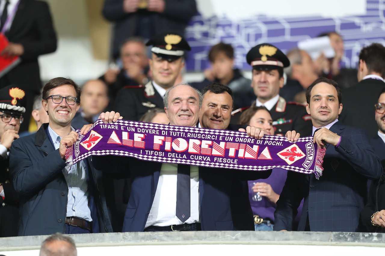 Fiorentina Pirlo Juventus
