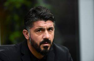 Calciomercato Napoli, Gattuso guarda in casa Milan: idea maxi scambio