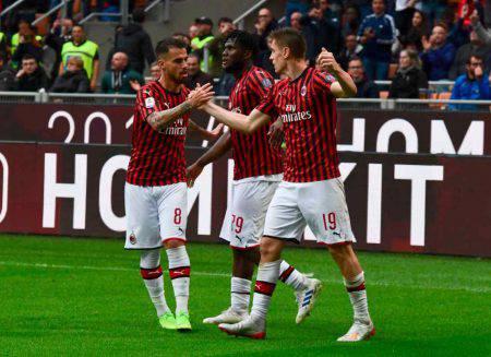 Calciomercato Milan Suso, Kessie e Piatek