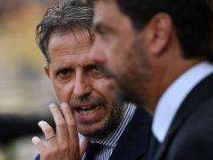 calciomercato Juventus Paratici Alex Sandro