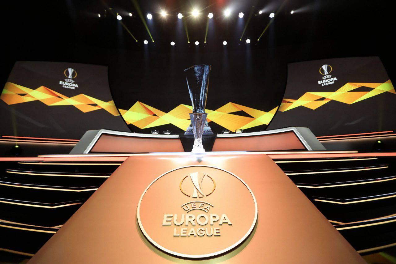 Coronavirus Besiktas Europa League