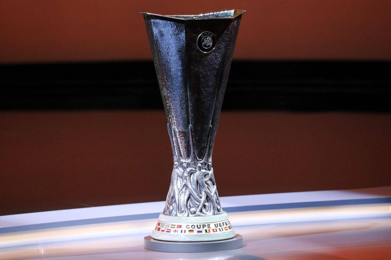 Sorteggi sedicesimi Europa League