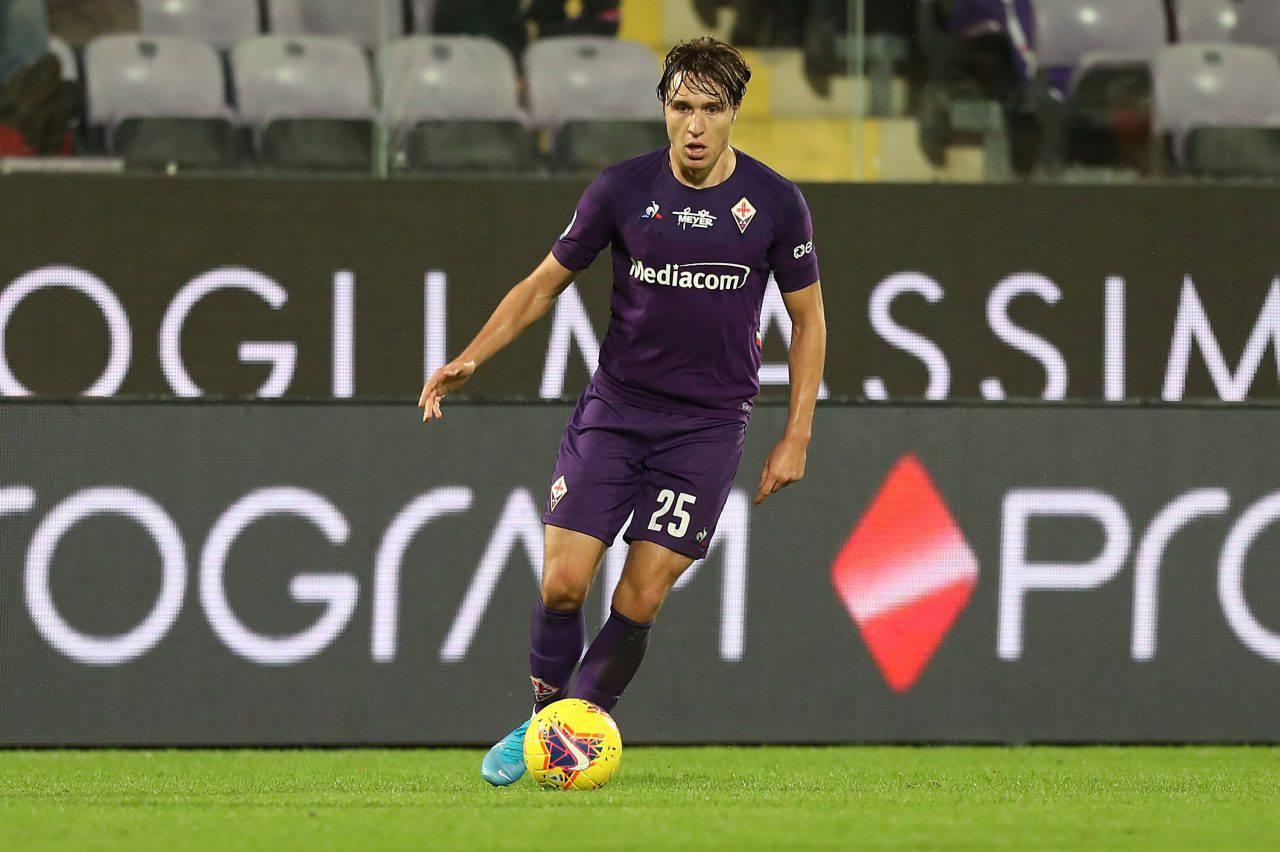 Calciomercato Inter, Conte chiede Chiesa: l'offerta alla Fiorentina