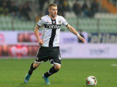 Inter Juventus Kulusevski