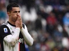 Juventus Cristiano Ronaldo Haaland Mbappé