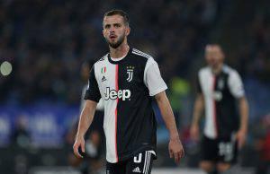 Pjanic Calciomercato Juventus