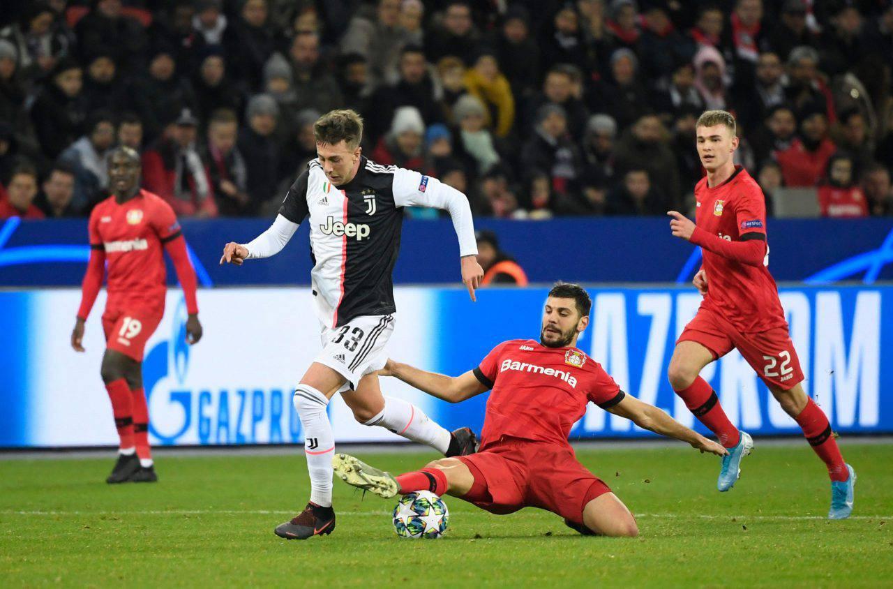 Calciomercato Juventus, affare col Barcellona: l'annuncio di Paratici
