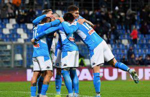 Calciomercato Inter Napoli Juventus Allan