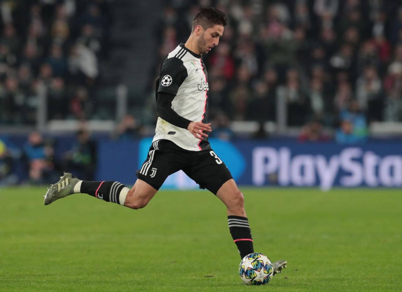 Calciomercato Juventus, Real Madrid su Rodrigo Bentancur