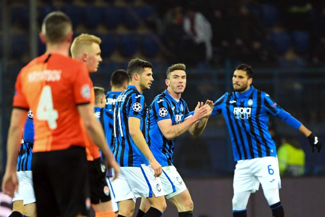 Calciomercato Milan, un gioiello dall'Atalanta per puntellare la difesa