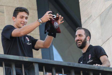 Calciomercato Milan, operazione Caldara: cessione vicina