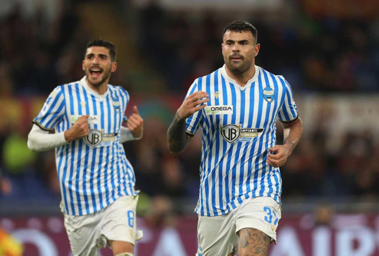 Calciomercato Inter, ora è caccia al vice-Lukaku: ecco chi punta Marotta