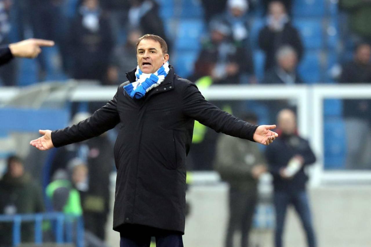 Calciomercato Serie A, deciso il futuro dell'allenatore: i dettagli