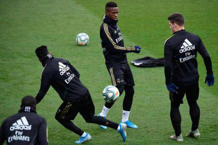 Calciomercato Inter, l'attaccante arriva dal Real Madrid