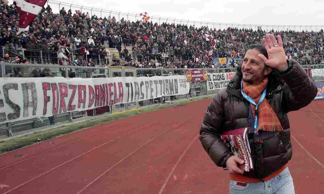 Lazio Juventus Protti