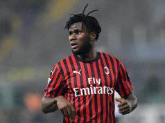 Milan kessie