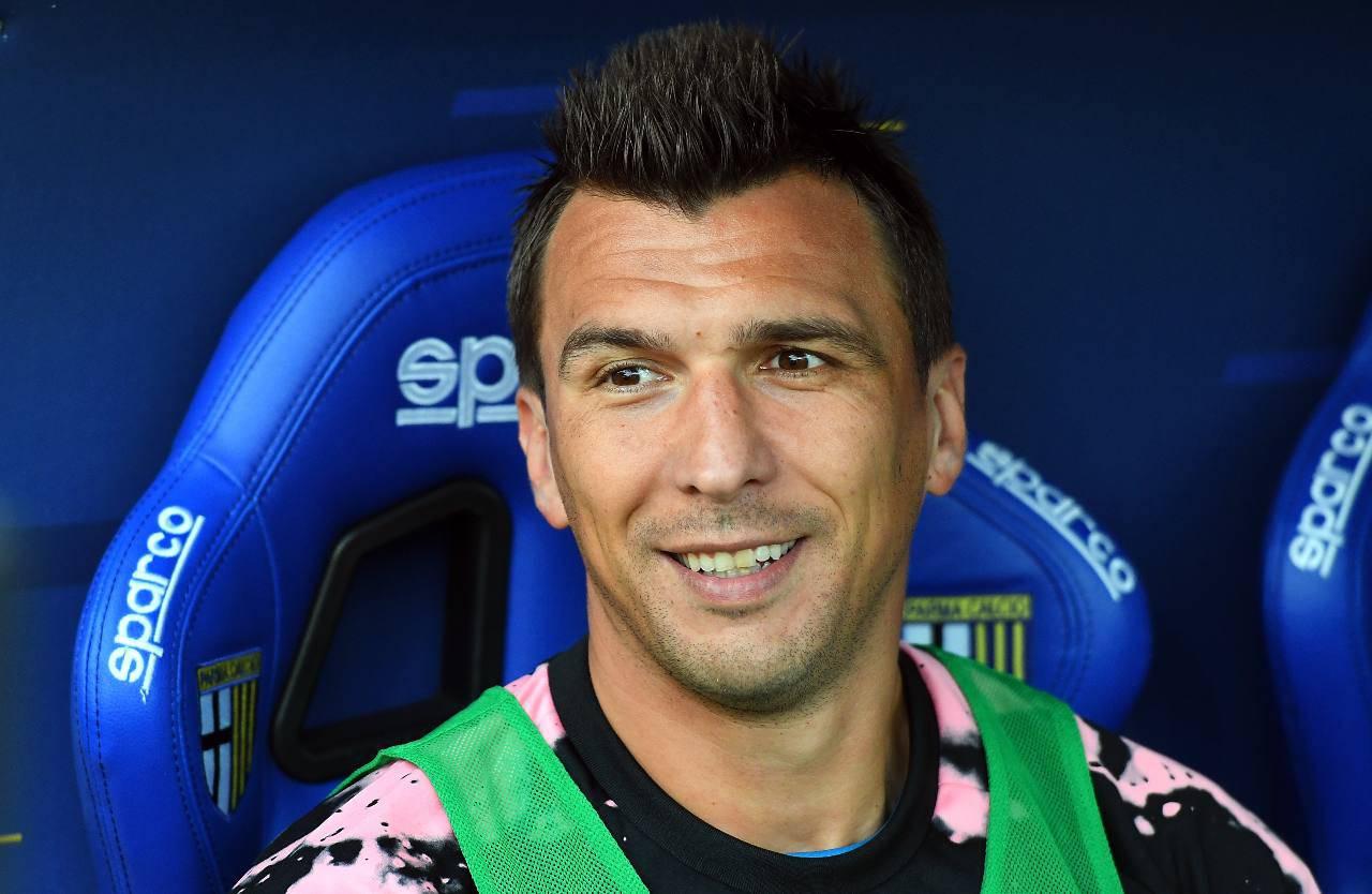 Calciomercato Juventus ufficiale Mandzukic Al-Duhail Khedira