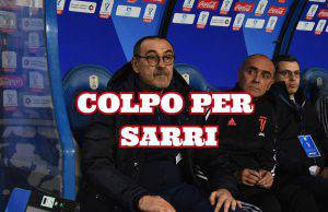 calciomercato Juventus jorginho sarri chelsea ramsey