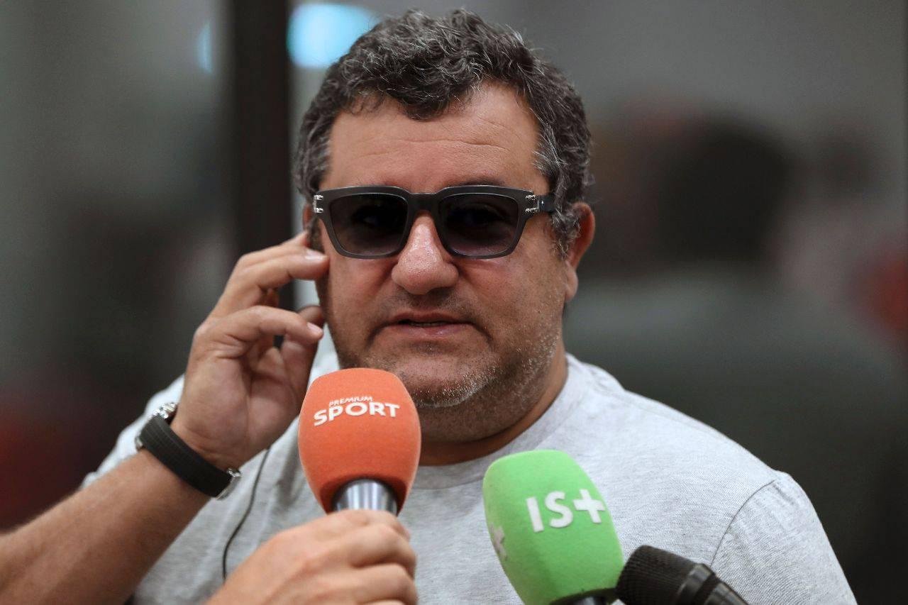 calciomercato Juventus Pogba Raiola de Ligt