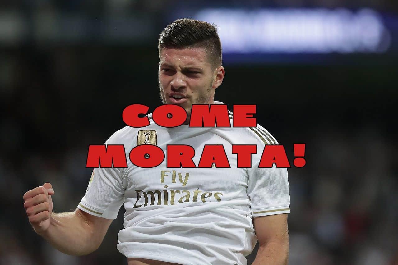 inter jovic real marotta morata bomber calciomercato