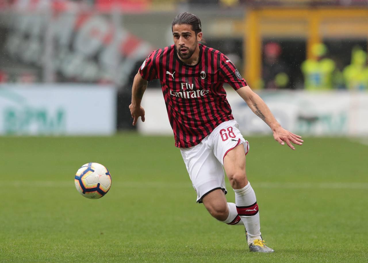 Milan Mourinho