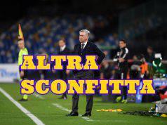 Ancelotti futuro