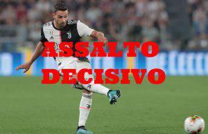De Sciglio PSG