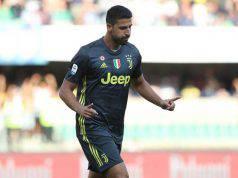 Calciomercato Juventus, Khedira infortunato: i nomi per sostituirlo