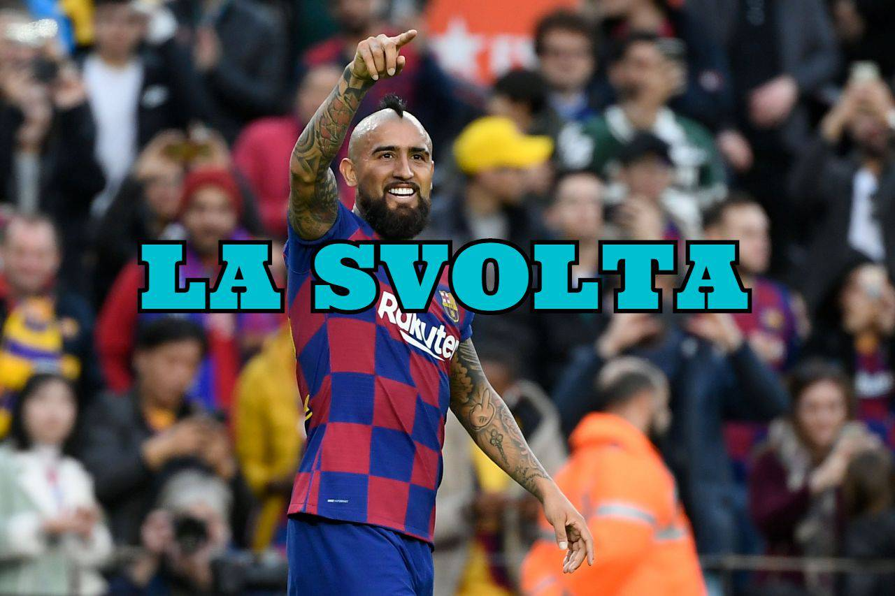 Vidal Inter