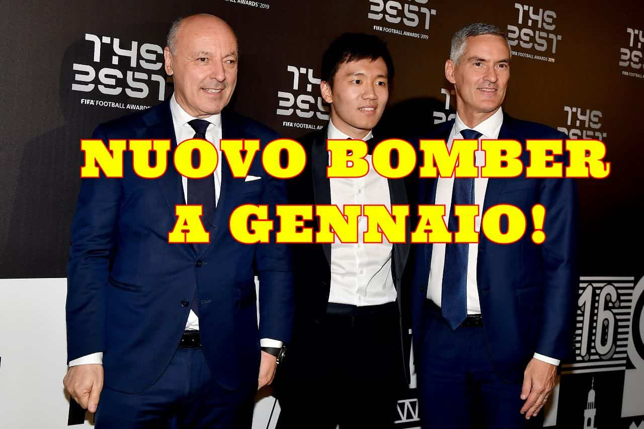 inter marotta jovic real morata conte calciomercato