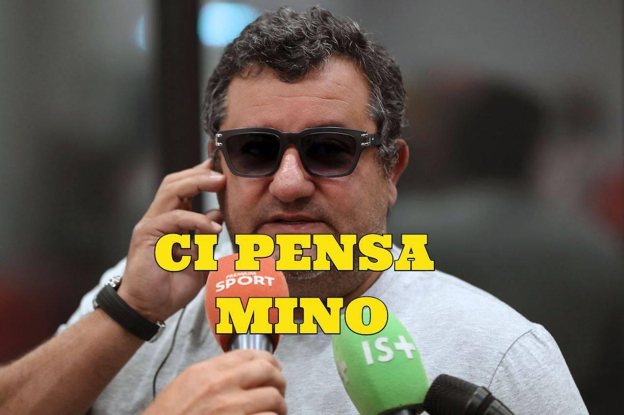 Calciomercato Milan Raiola