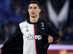 Calciomercato Juventus, addio Cristiano Ronaldo