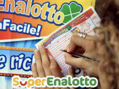 Lotto SuperEnalotto 10elotto estrazione numeri