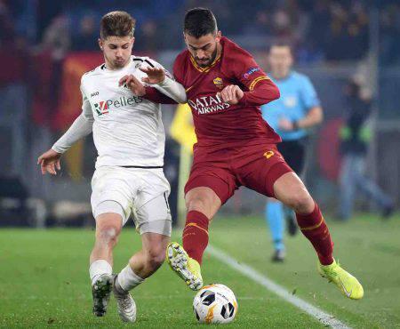 Calciomercato Roma Politano Spinazzola Inter