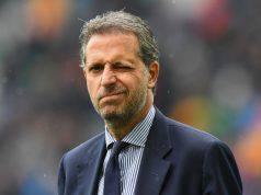 Calciomercato Juventus Paratici Reus