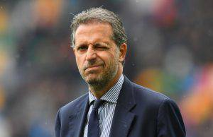 Calciomercato Juventus Paratici Oblak Ter Stegen