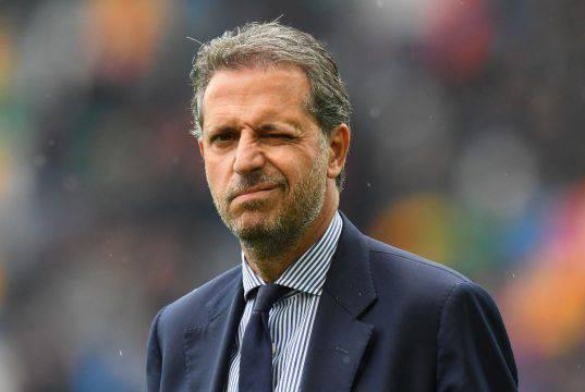 Calciomercato Juventus Paratici Pjanic Ansu Fati