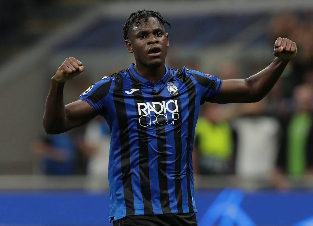 Zapata Juventus