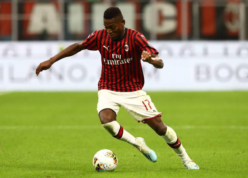 Leao Milan Sporting Libsona
